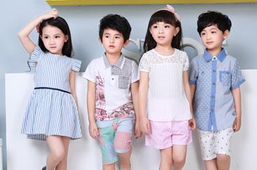 E童依派童装夏季新品邀您加入!