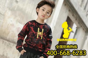 小人物品牌童装诚招代理加盟