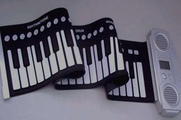 10年专注手卷钢琴研发与制造 博锐诚招批发代理[招商]