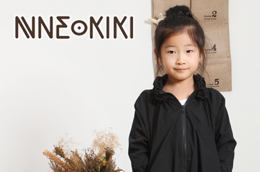 NNE&KIKI童裝誠邀加盟