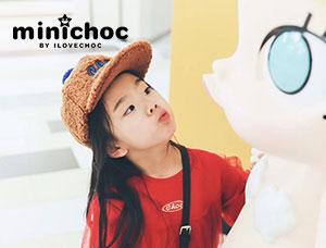 杭州方向感服饰有限公司(minichoc童装)